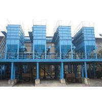 Quality Dust Remover Device Ball Mill Machine / AAC Sand Lime Brick Making Plant wholesale