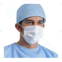 Quality Medical Mask / 3ply Disposable Medical Mask with Earloop or Tie on wholesale