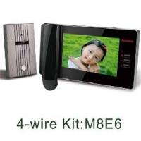 Quality Video/Visual/Visible Door Phone/Speaker,Promotion Price! wholesale