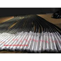 Buy cheap Japan/ Chinese/Malaysia type of concrete vibrator hose/needle/poker/shaft from wholesalers