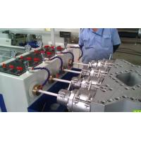 Quality pvc pipe making machine/machine making pvc pipe wholesale