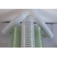 Cheap pvc air duct for ventilation systems of byerplastic