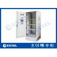 Quality Professional Outdoor Rack Cabinet Custom Electrical Enclosures ET9090210-BA wholesale