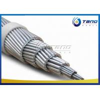 China Corrosion Protection Bare AACSR Conductor For Power Transmission Lines on sale