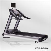 China New motorized fitness treadmill treadmill with electric motor on sale