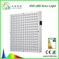 Quality Surface Mounted LED Panel Grow Light With 50~60Hz Frequency , 50000 Hour Life wholesale