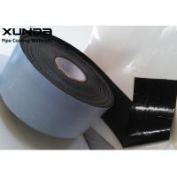 Anti Corrosion Paint Material Polypropylene Fiber Woven Tape for Pipeline Protective Systems