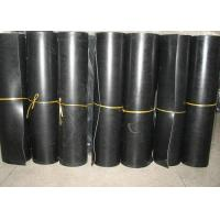 Quality Ozone - resistant Industrial Rubber Sheet Without Smell , Density 1.5g/cm3 wholesale