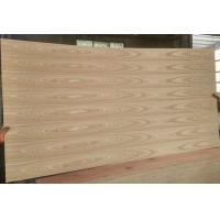 Quality A Grade Fancy Plywood Thickness 2.5 - 25mm Poplar / Eucalyptus Or Combi Core wholesale