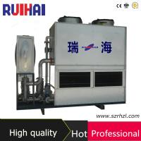 Buy cheap Industrial FRP Counter Flow Cooling Tower from wholesalers