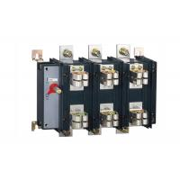 Quality NH3 Switch Fuse Isolator, 160A - 630A Fixed 3/ 4 Pole Isolator Switch wholesale
