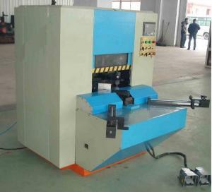 Buy cheap Aluminum Sheet Metal Forming Machine Sheet Metal Corner Forming Angle process from wholesalers
