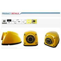 Quality Water Resistant Cctv Camera On Mobile , Side Mount Vehicle Monitoring Camera wholesale