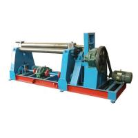 Quality 3 Rollers Mechanical Rolling Machine Have Good Price and  Performance Thin Thickness Stainless Tubes wholesale