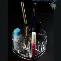 Quality CB (89) perspex cosmetic organizer wholesale