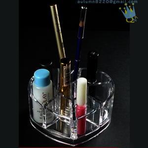 Quality CB (89) perspex cosmetic organizer wholesale