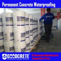 Quality Permanent Concrete Waterproofing, Deep Penetrating Sealer, Competitive Price wholesale