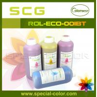 Quality Roland Ink For SJ740 Eco Solvent Ink 6 Color wholesale