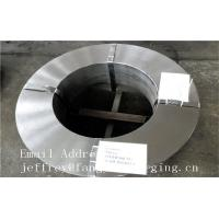 Quality 13CrMo4-5 1.7335 Alloy Steel Forging Cylinder Sleeves EN 10028-2 Steel Forged Pipe wholesale
