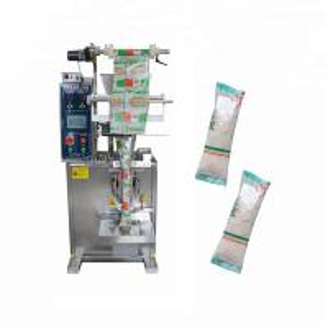 Quality Coffee Washing Powder Packing Machine Human Computer Interface Operation Panel wholesale