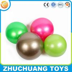 China anti burst pvc customized yoga ball,gym ball,exercise ball on sale
