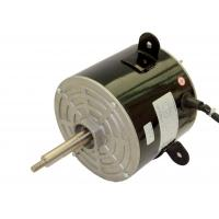 Cheap PSC Single Phase AC HVAC Electric Motors For Axial Flow Fan 115V 1650RPM / 1750 RPM for sale