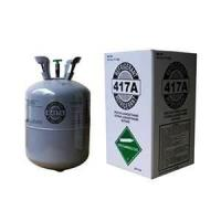 Quality R417A Environmentally Friendly Clear Mixed Refrigerant replacement for r22 refrigerant wholesale