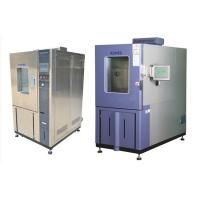 Quality Electronic Bock Compressor High And Low Temperature Humidity Chamber wholesale