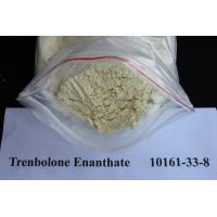 Quality Legal Injectable Bodybuilder Muscle Building Steroids CAS 10161-33-8 Trenbolone Enanthate wholesale