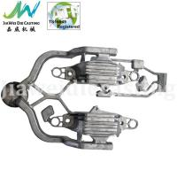 Quality High Precision Die Casting Mold / Aluminum Casting Molds IATF Standard wholesale