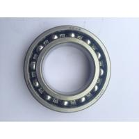 China Janpan Brand NSK 6008 chrome steel Single Row deep groove ball bearing 40x68x15mm on sale