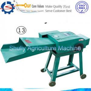 hay cutting machine