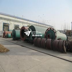 Zhengzhou Xinhai Machinery Manufacturing Co.,ltd