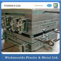 Cheap HASCO Plastic Injection Mould Three Plate Mould with Nitriding Treatment for sale