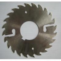 Quality T.C.T ripping saw blade with rakers wholesale