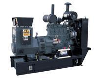 China natural gas powered generators----20kW on sale