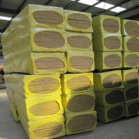 Cheap 100kg m3 rock wool board for thermal insulation of for 3 mineral wool insulation