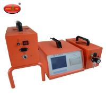 Quality Instrument Equipment SV-5Q Portable Automobile Multi Exhaust Gas Analyzer wholesale