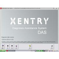 Cheap Vediamo 04.00.02 + Xentry 2014.09 Online Coding And Added W204 MB Star C3 for sale