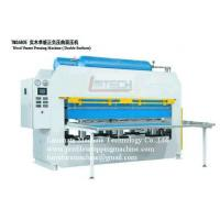 Cheap hot press machine for doors for sale
