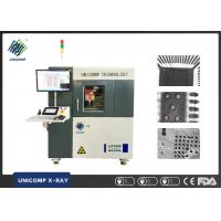 Quality LX2000 Online X-Ray Detection Equipment With X-Ray Images , 220AC/50Hz wholesale