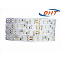 Quality Outside Flexible Led Strip LightsWaterproof 22W Low Power Consumption 3014smd wholesale