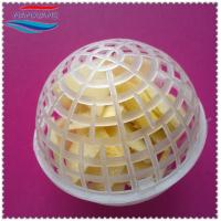 Quality polypropylene bio packaging floating filter media wholesale