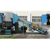 Quality Customized PP, PE Plastic Granulator Machine With Water ring cutter wholesale