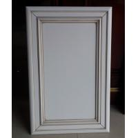 Cheap Solid Wood Door Panel,Glazed Kitchen Cabinet Door