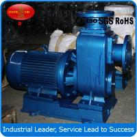 Quality ZX self priming centrifugal pump with competitive price wholesale