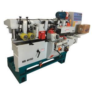 China wood planer machine on sale