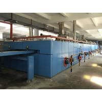 Quality Adjustable Plastic And Paint Coating Machine Temperature Control Modification wholesale