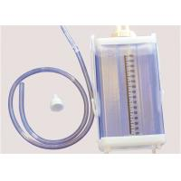 China Plastic Examination Therapy Equipments Disposable Medical Products Thorax Drainage Bottle on sale