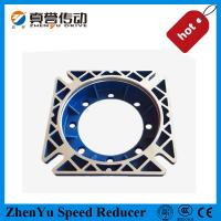 Quality 1400rpm Worm Gear Speed Reducer SKF , Small High Rpm Gearbox Industrial wholesale